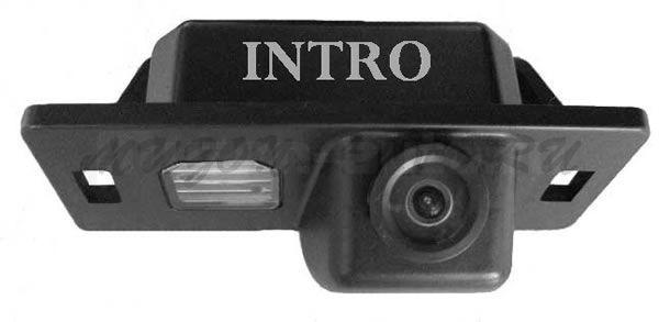 Камера заднего вида Incar-Intro VDC-044 - фото 3
